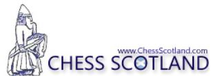 Scottish Chess Logo